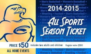 2014-2015 All sports Pass