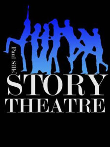 Story Theatre-Theatre production