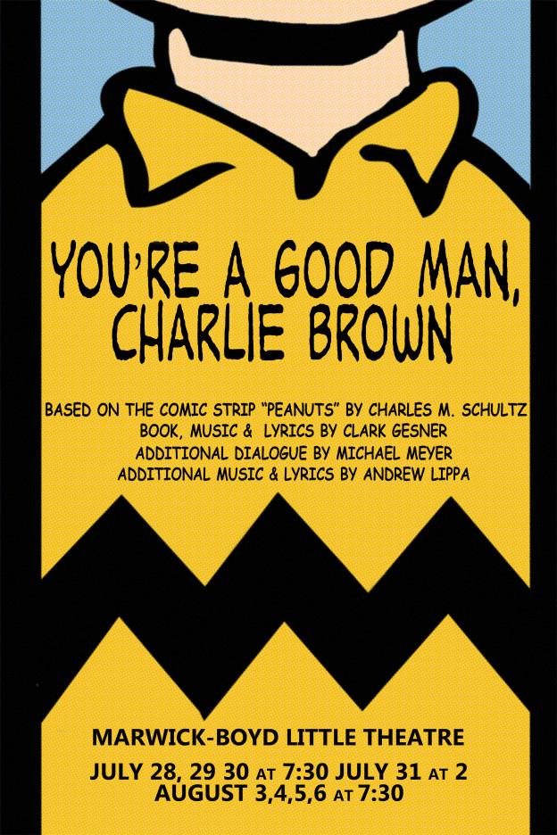 CHARLIE BROWN1