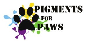 pigments for paws