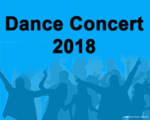 Dance Concert 2018